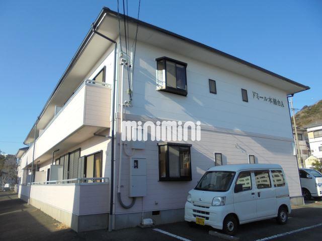 豊橋鉄道渥美線 三河田原駅(徒歩24分)