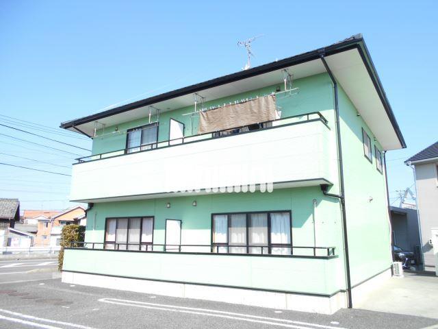 名鉄西尾線 桜井駅(徒歩52分)