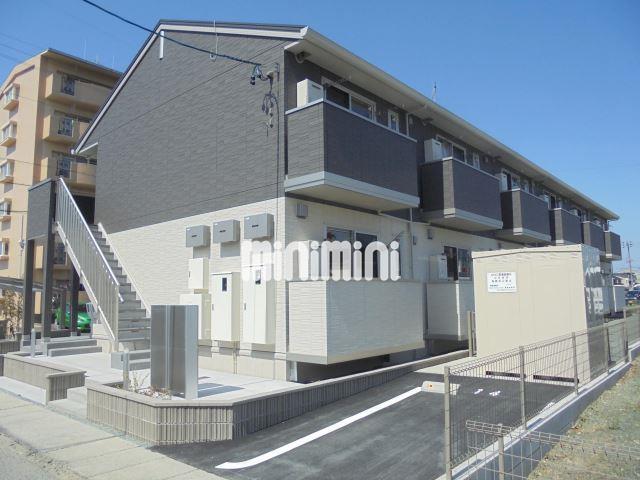 豊橋鉄道渥美線 愛知大学前駅(徒歩37分)