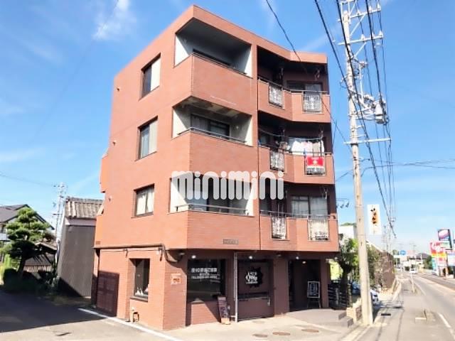 名鉄河和線 住吉町駅(徒歩19分)