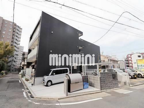 地下鉄桜通線 車道駅(徒歩3分)