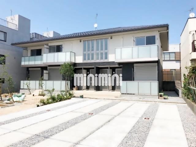 東海道本線 豊橋駅(バス9分 ・柱町停、 徒歩10分)