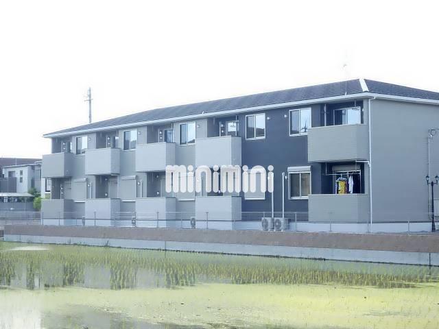 東海道本線 尾張一宮駅(徒歩49分)、東海道本線 尾張一宮駅(バス29分 ・尾西第一中学校南停、 徒歩5分)