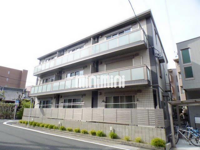 愛知県名古屋市西区新道1丁目1LDK