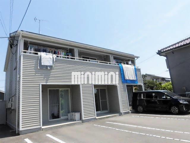 名鉄小牧線 牛山駅(徒歩33分)
