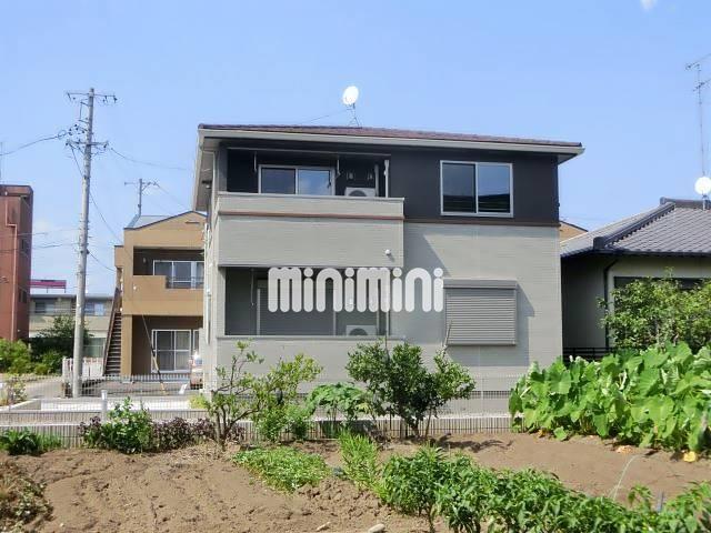 名鉄犬山線 犬山口駅(徒歩8分)