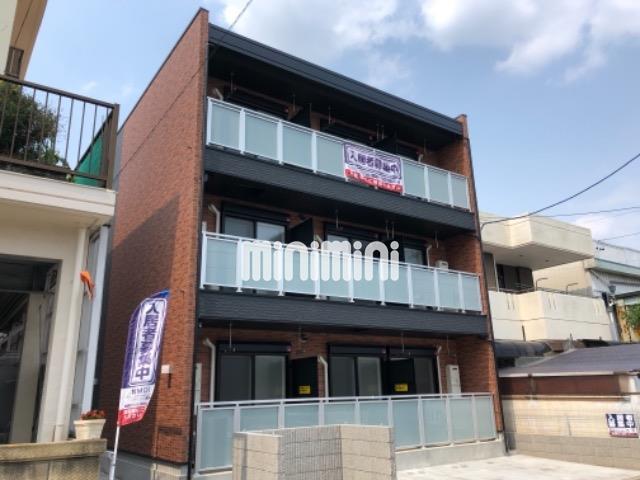 地下鉄東山線 岩塚駅(徒歩4分)