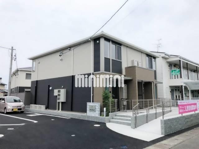 名鉄小牧線 田県神社前駅(徒歩24分)