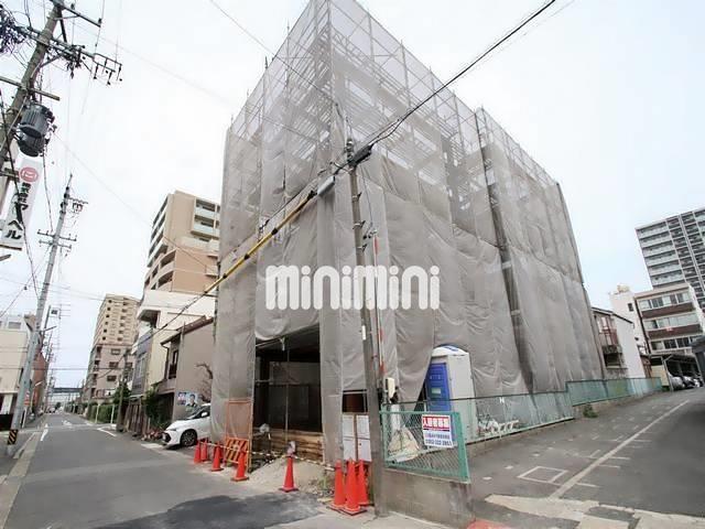 名古屋市鶴舞線 大須観音駅(徒歩8分)