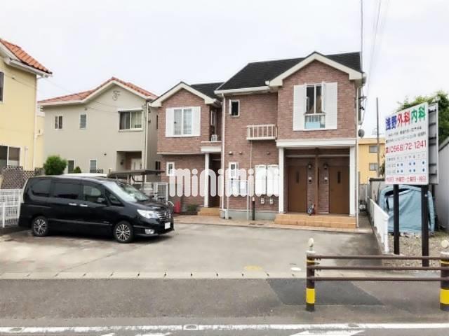 名鉄小牧線 田県神社前駅(徒歩27分)