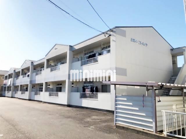 名鉄河和線 半田口駅(徒歩3分)