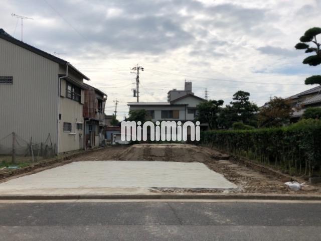 名鉄名古屋本線 東岡崎駅(徒歩23分)