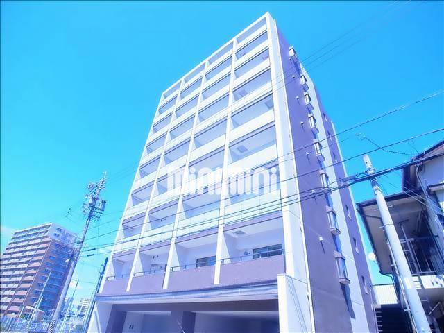 愛知県名古屋市天白区古川町1R