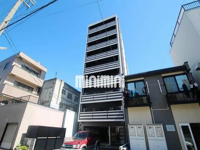 愛知県名古屋市中区松原2丁目1LDK