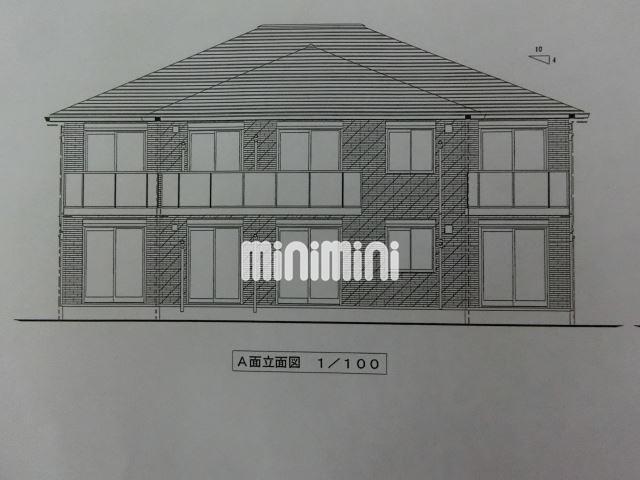 愛知県犬山市大字犬山字神ノ木2LDK