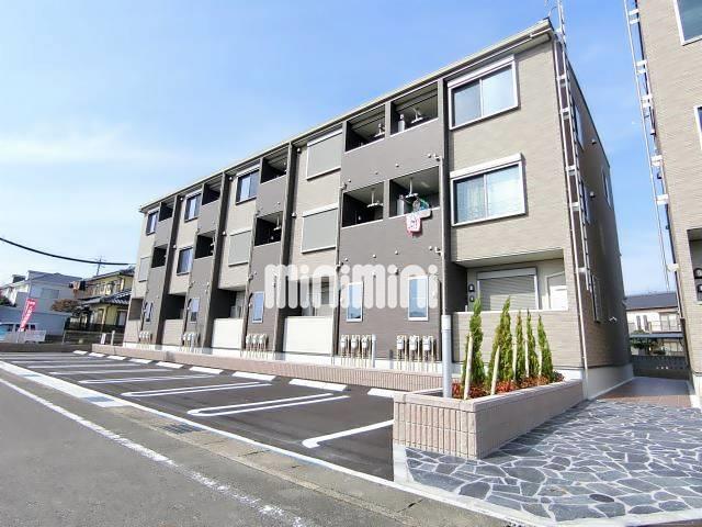 中央本線 春日井駅(徒歩40分)