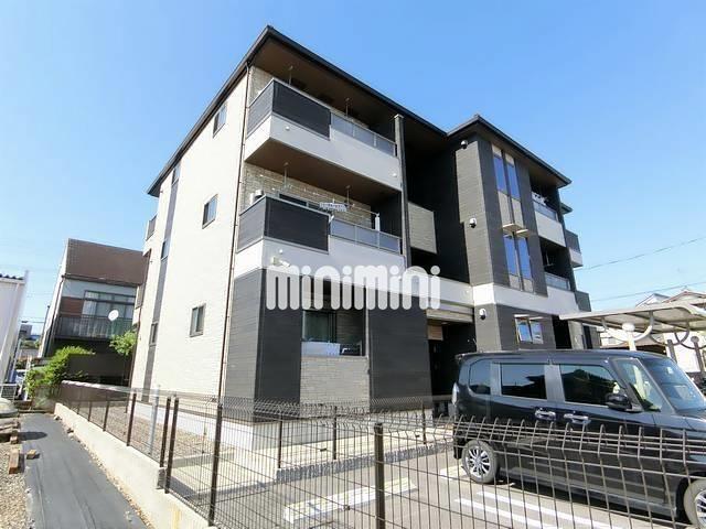 名鉄小牧線 春日井駅(徒歩19分)