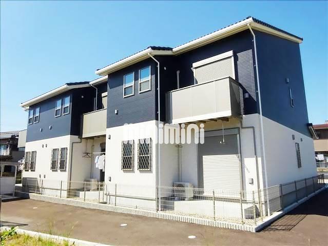 名鉄豊田線 日進駅(徒歩43分)