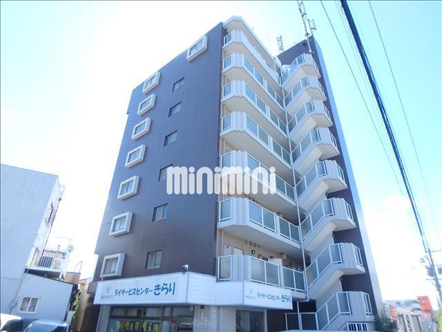 愛知県名古屋市天白区中平4丁目1DK