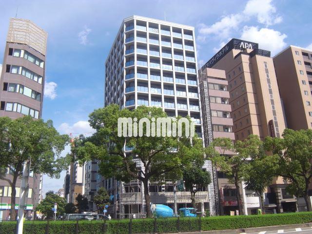 名古屋市東山線 伏見駅(徒歩10分)