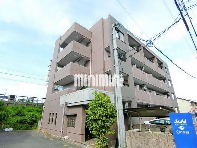 名鉄瀬戸線 矢田駅(徒歩8分)