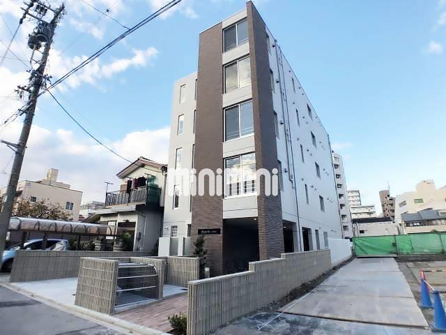 地下鉄鶴舞線 浄心駅(徒歩2分)
