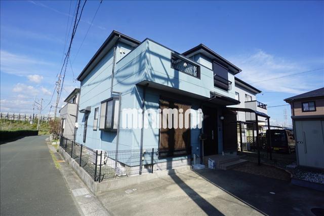 東海道本線 二川駅(徒歩65分)
