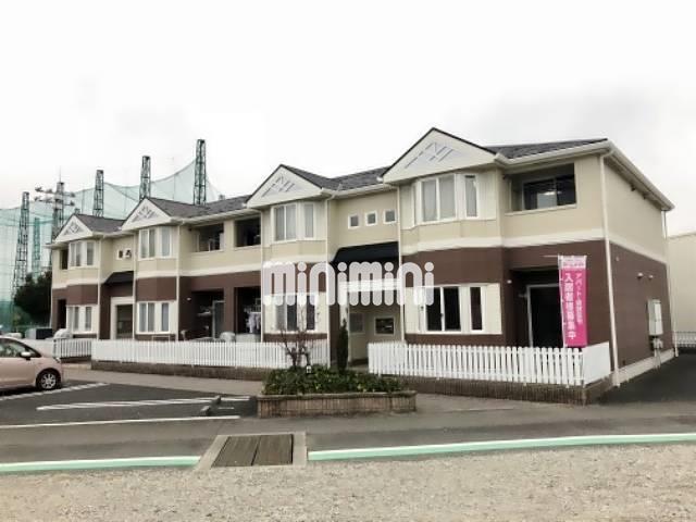 名鉄犬山線 石仏駅(徒歩38分)