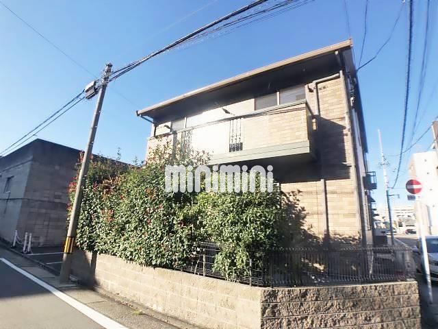 地下鉄桜通線 車道駅(徒歩20分)