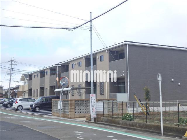 名鉄尾西線 奥町駅(徒歩7分)