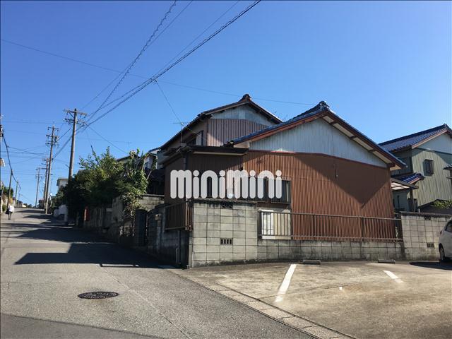 名鉄河和線 坂部駅(徒歩20分)