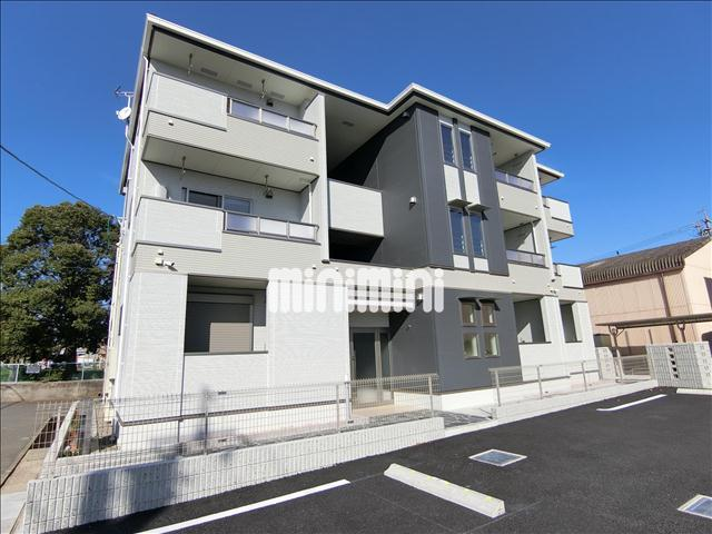 中央本線 春日井駅(徒歩37分)