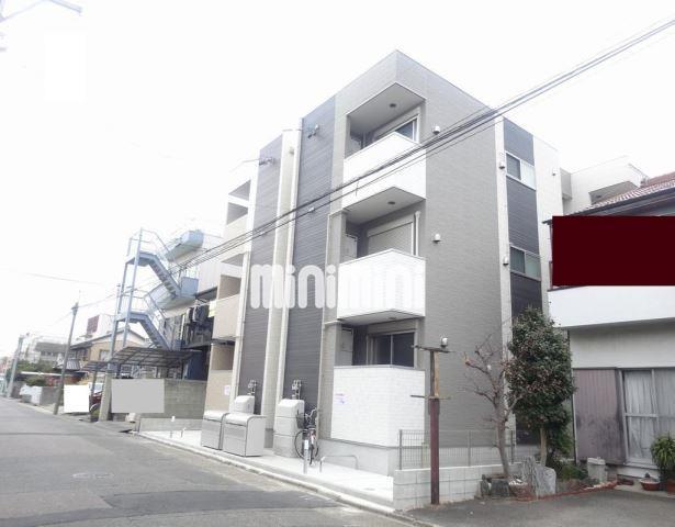 地下鉄東山線 中村日赤駅(徒歩19分)
