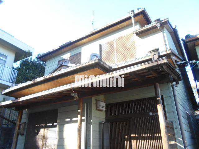 名鉄瀬戸線 三郷駅(徒歩33分)