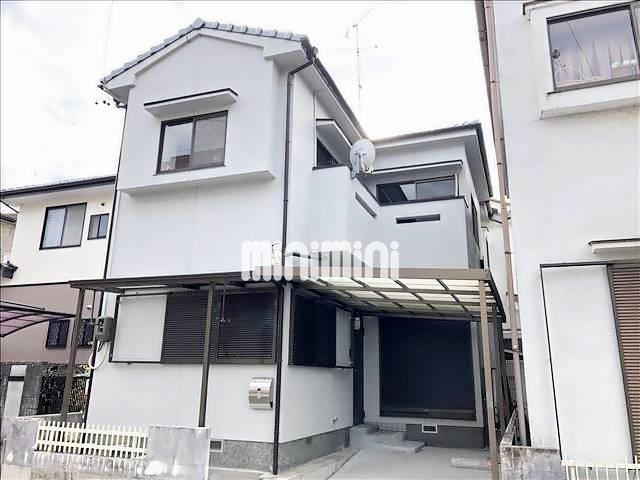 愛知環状鉄道 六名駅(徒歩12分)