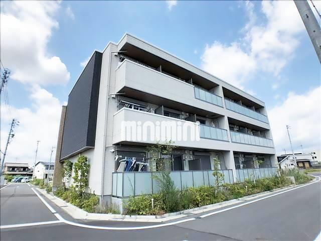 名鉄名古屋本線 東岡崎駅(バス20分 ・JR岡崎駅停、 徒歩14分)