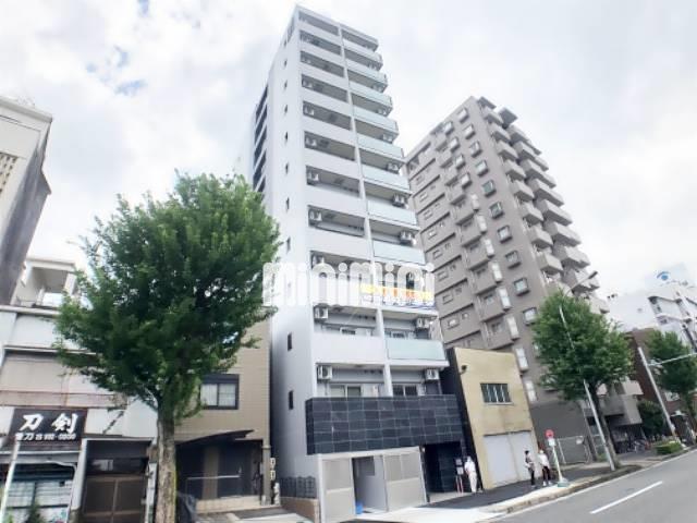 地下鉄桜通線 高岳駅(徒歩7分)