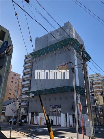 地下鉄名城線 金山駅(徒歩24分)
