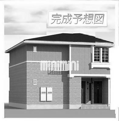 愛知県丹羽郡扶桑町大字柏森字平塚2LDK