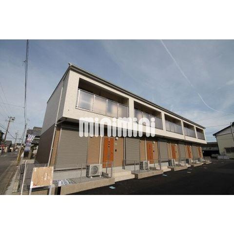 名鉄小牧線 羽黒駅(徒歩12分)