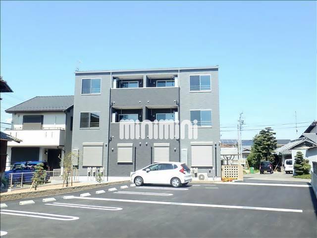 名鉄尾西線 奥町駅(徒歩6分)