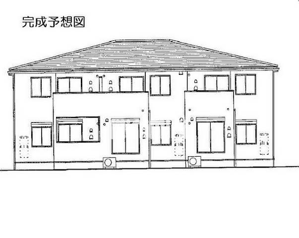名鉄名古屋本線 伊奈駅(徒歩13分)