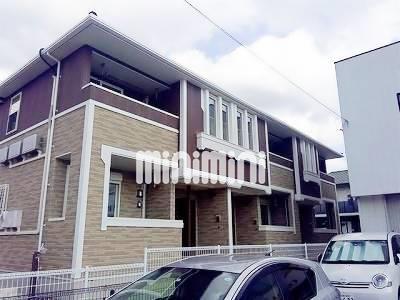 東海道本線 蒲郡駅(徒歩17分)