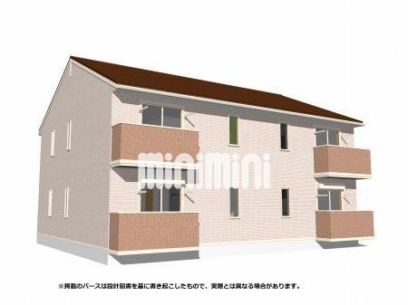 名鉄犬山線 扶桑駅(徒歩13分)