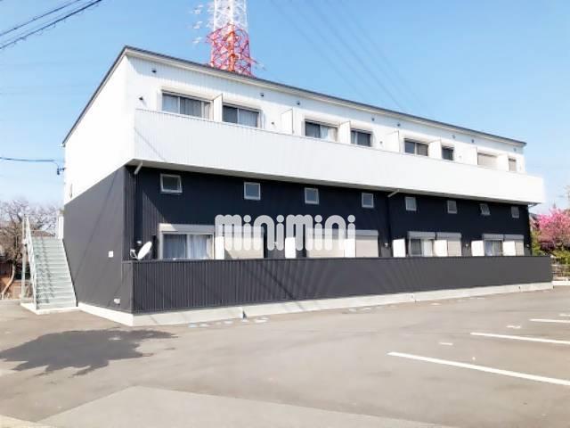 近鉄名古屋線 近鉄蟹江駅(徒歩8分)