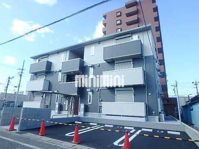 中央本線 勝川駅(バス10分 ・鳥居松8丁目停、 徒歩2分)
