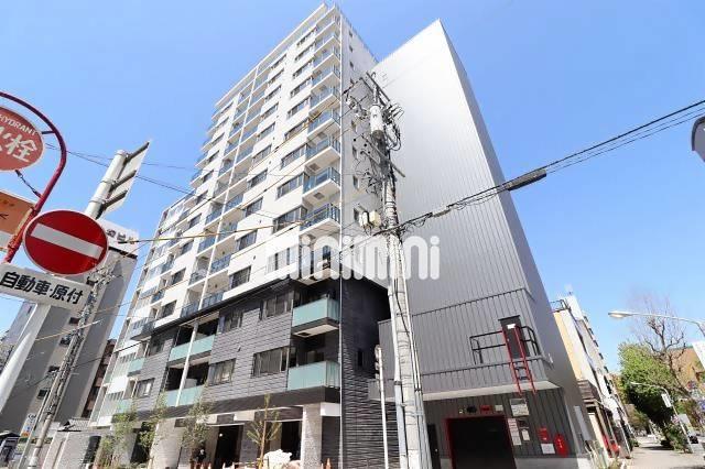 地下鉄桜通線 久屋大通駅(徒歩10分)