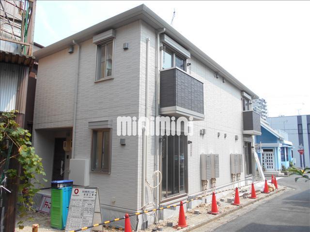 東海道本線 刈谷駅(徒歩25分)
