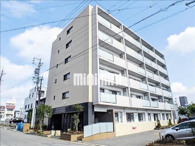 名鉄名古屋本線 東岡崎駅(徒歩20分)