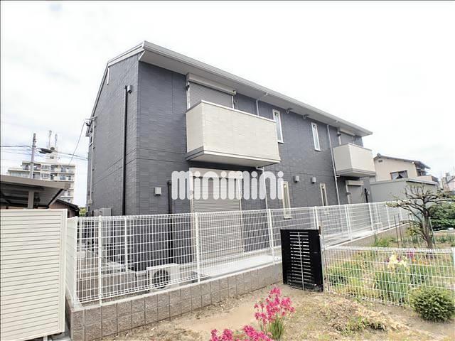 名鉄名古屋本線 東岡崎駅(バス11分 ・大樹寺停、 徒歩3分)